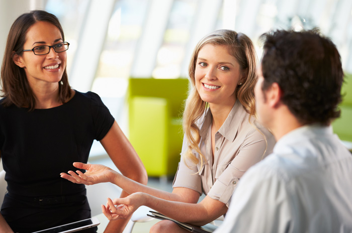 Listen and Learn ~ the power of observation in a mentor group