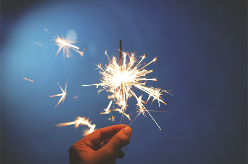 5 Ways to Re-ignite your Excitement about Coaching
