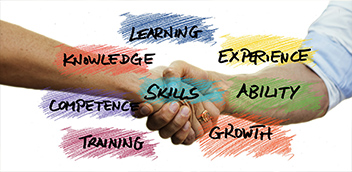 Is 2019 the year you will master the ICF Core Competencies?